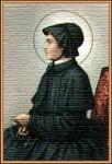 Sister Joan Clare Stewart, S.C.
