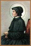 Sister Miriam Clare Glandorf, S.C.