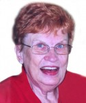 Gail M.  Burkholtz