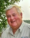 James Hosmer Cook