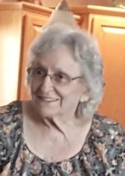 Marie Lovin Harris