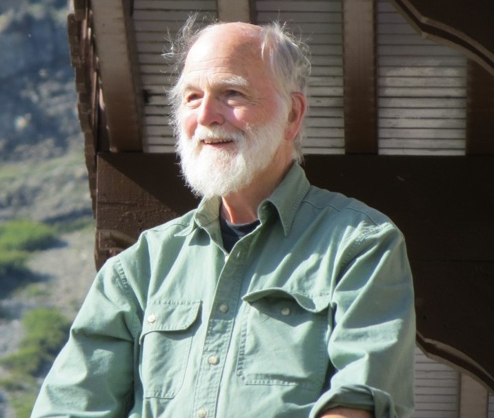 William Shepard  McAninch