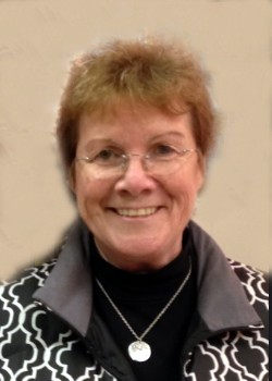 Betty  Kinchen