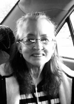 Mitzi Jean Holland