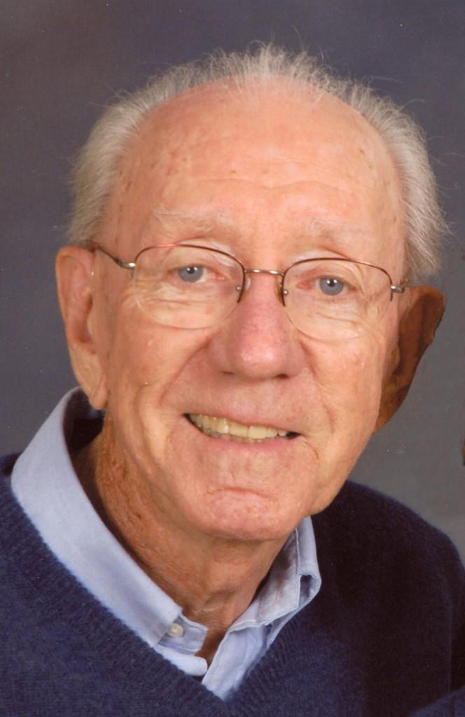 Boyce M. Lyon