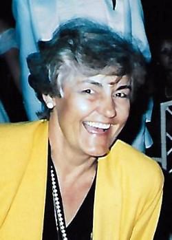 Betty Jean O'Kelley
