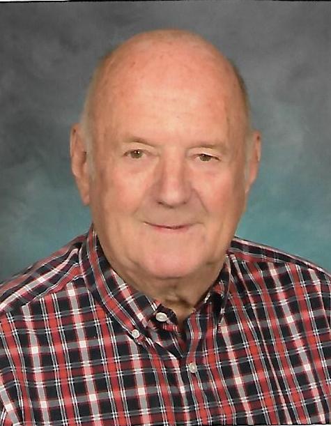Dennis Riley Merrill