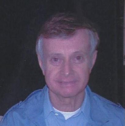 Kenneth  Hensley
