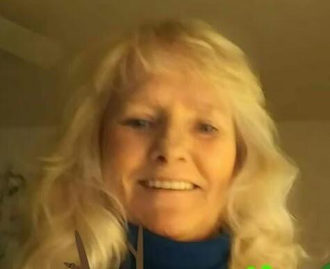 Sharon Ball Robinson