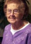 Wilma Sluder Sharpe