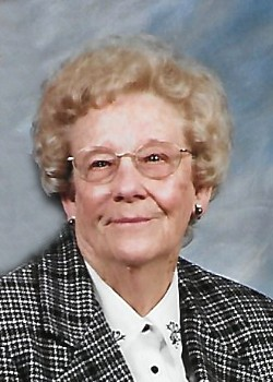 Estilee Foister Clontz