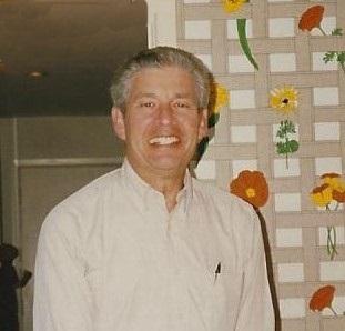 Arthur Irwin Frank