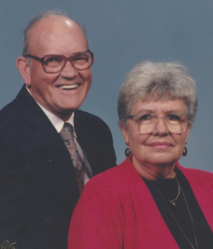 Zetta Roberts Barnett