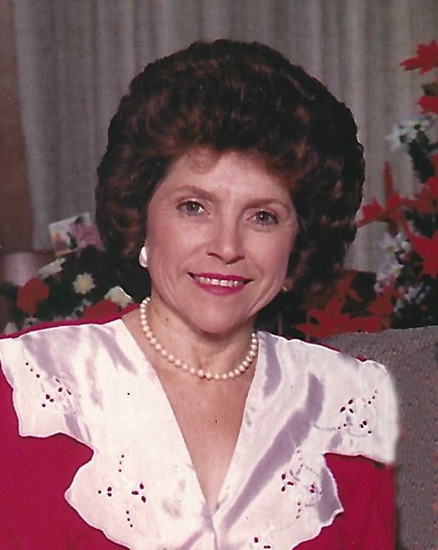 Mary B. Triana