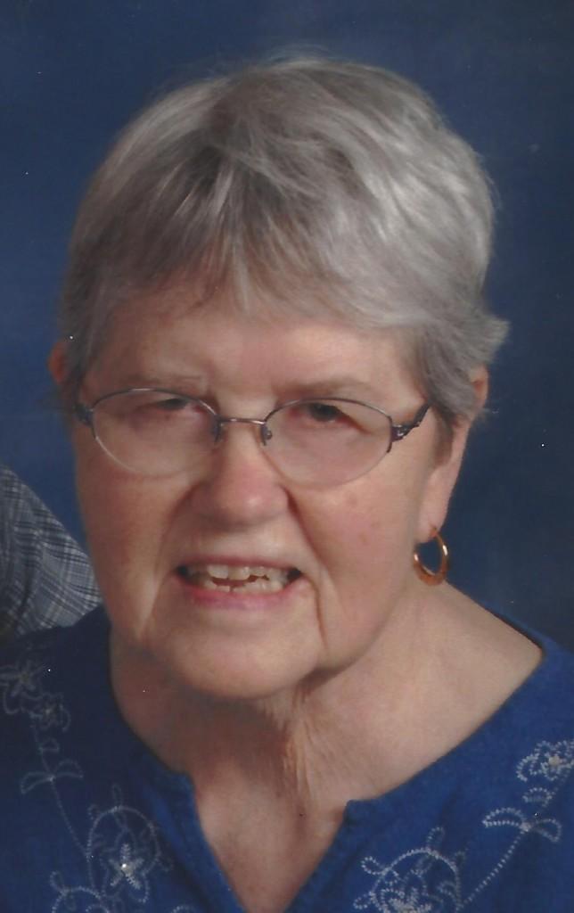 Carol Ann Mullen