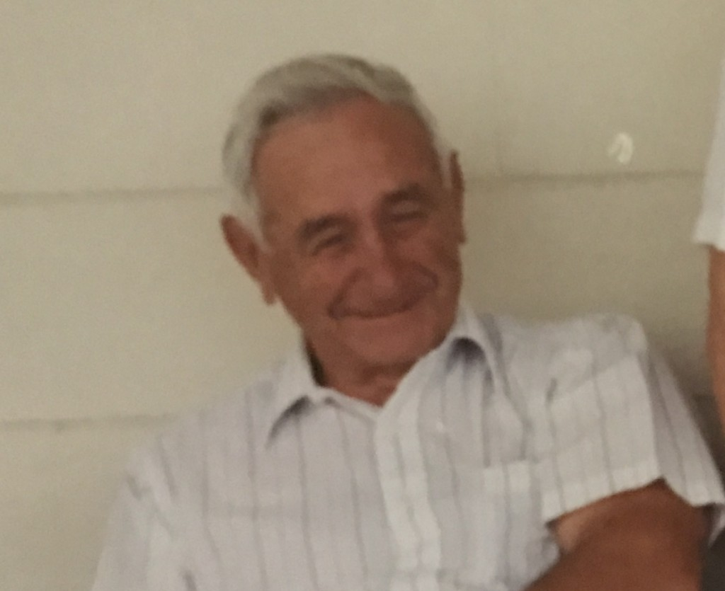 Carroll Hudson Obituary Fletcher Nc Groce Funeral Home And