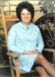 Mary June Clark Brown