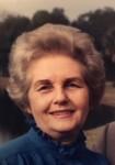 Geraldine Ballard
