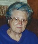 Marie Nesbitt