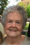 Mary Rhodin
