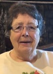 Mae Caldwell Justice