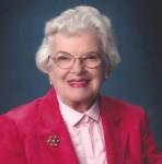 Mary Helen McConnell  Schwarzkopf