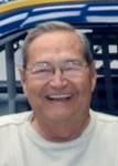 Pat Everett Hagan