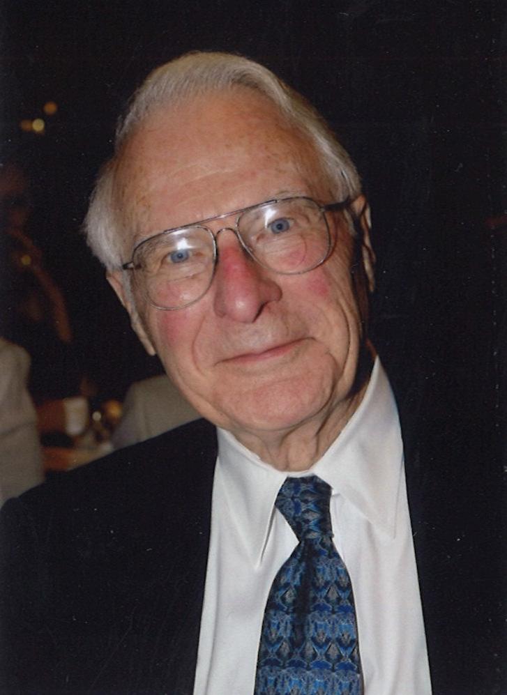 Robert Arthur Wertsch