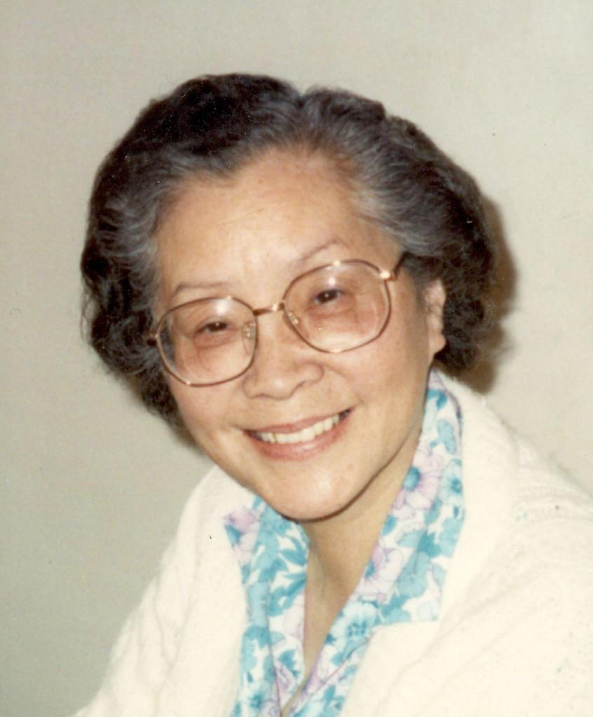 Amy  May Hong