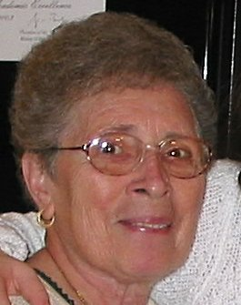 Angelina Marie  Balistreri