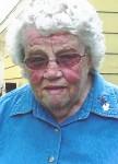 Lillie Marie Rudolph