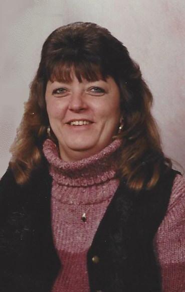 Arletta (Jo) Kay Babl