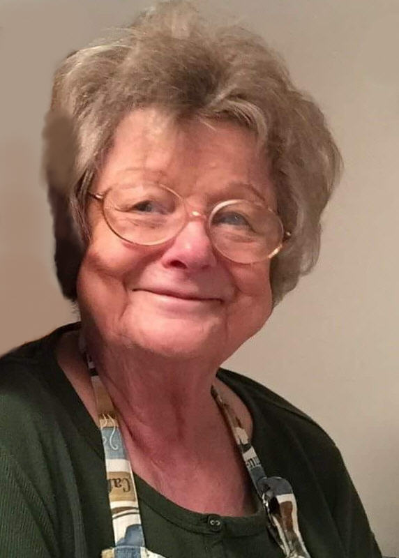 Arlene Jean Wagner