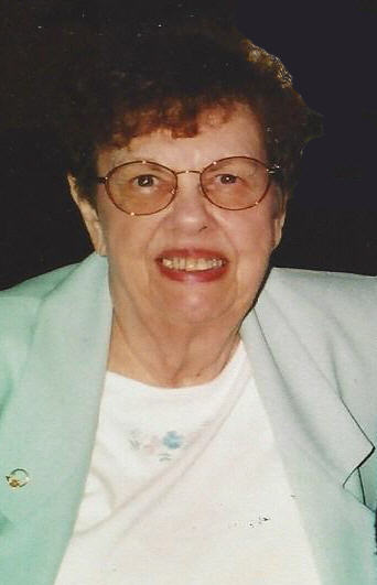 Dorothy S. Zoellner
