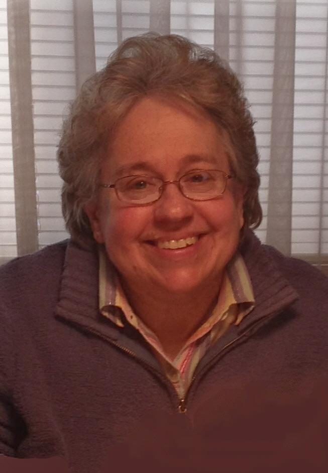 Mary E. Oehler