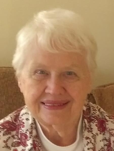Arlene F. Bintz