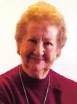 Margaret Peterson