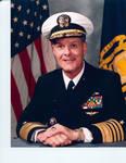 Admiral Charles R. Larson