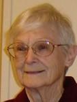 Dorothy R. Goddard