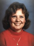 Patricia Cummings Anderson