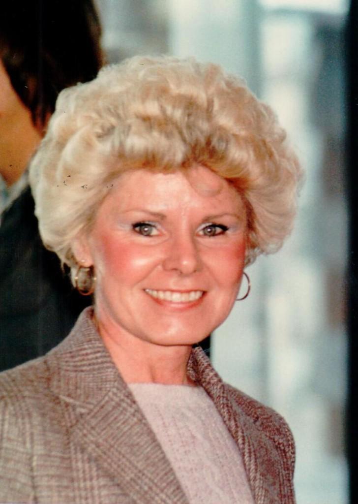 Barbara Ann Bringley