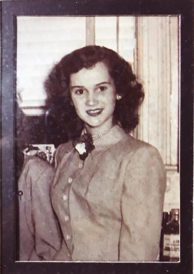 Mary B. John
