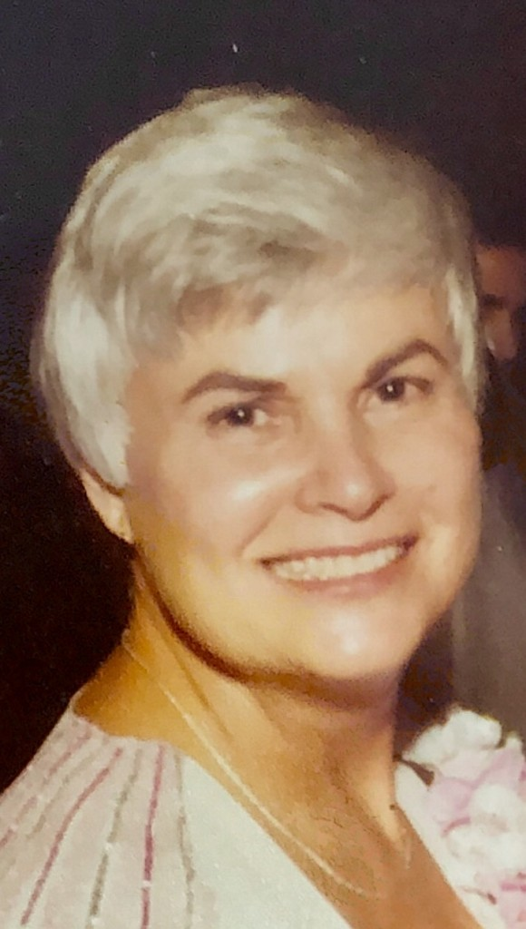 Eileen O'Toole Boulier
