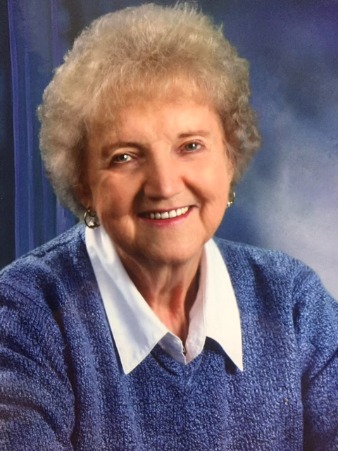 Elizabeth A. Burgan Dove