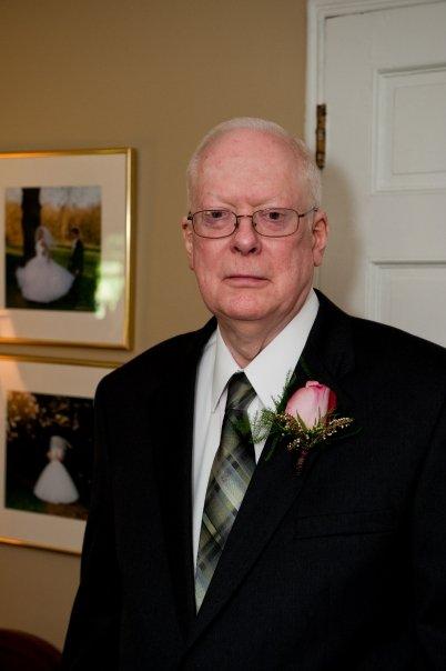 John R. Wierenga