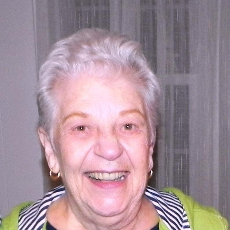 Marilyn A. Halpern