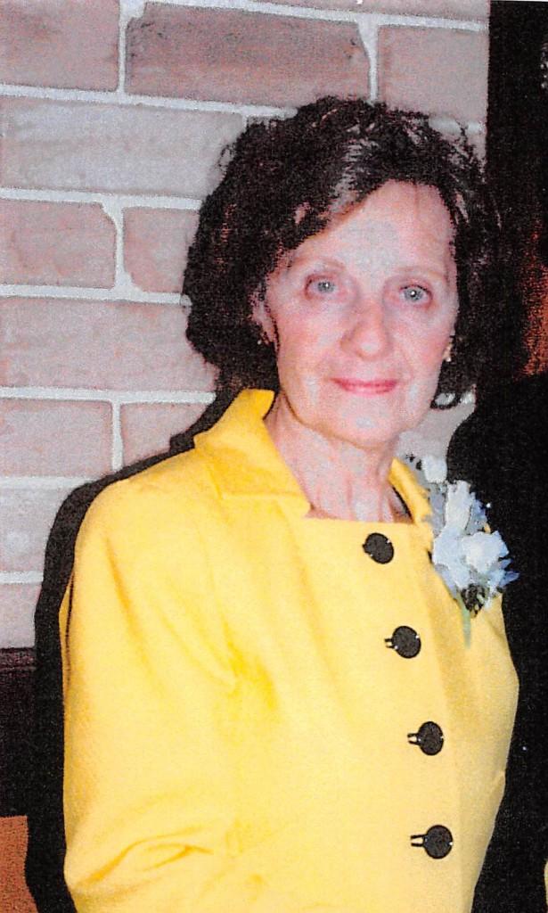 Nina P. Janny