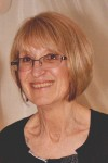 Martha M. Ward