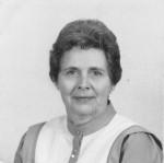 Muriel Taylor Eser