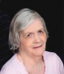Patricia Margaret Zenker